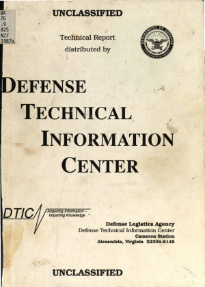 10th National Computer Security Conference Proceedings  September 21 24  1987 PDF