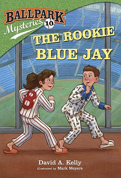 Download The Rookie Blue Jay Book
