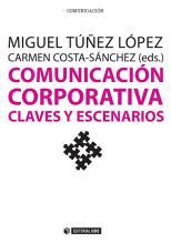 Comunicaci  n corporativa  Claves y escenarios PDF