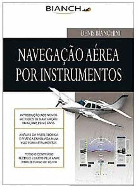Navegacao Aerea Por Instrumentos