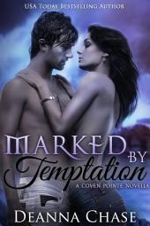 Marked by Temptation: A Jade Calhoun Spin Off