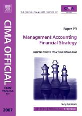 CIMA Exam Practice Kit Management Accounting Financial Strategy PDF