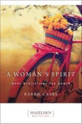 A Woman's Spirit