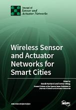 Wireless Sensor and Actuator Networks for Smart Cities PDF