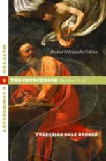 Matthew: The Churchbook, Matthew 13-28