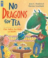 No Dragons for Tea PDF