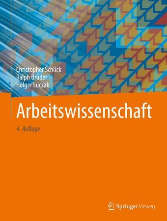 Arbeitswissenschaft PDF