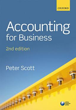 Accounting for Business PDF