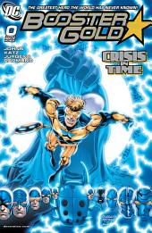 Booster Gold (2007-) #0