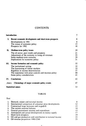 OECD Economic Surveys PDF
