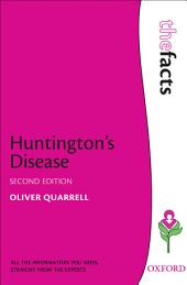Huntington's Disease: Edition 2