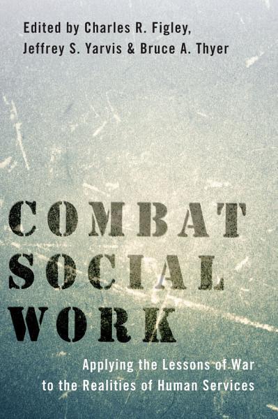 Download Combat Social Work Book