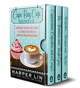Cape Bay Cafe Mysteries 3 Book Box Set  Books 1 3 Book