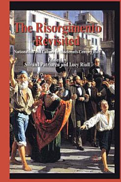 The Risorgimento Revisited PDF
