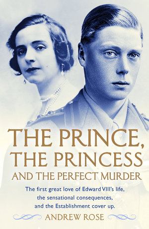 The Prince  the Princess and the Perfect Murder