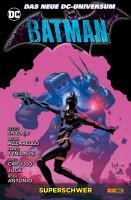 Batman   Bd  8  Superschwer PDF