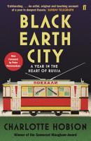 Black Earth City PDF