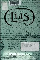 Lias PDF