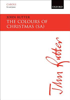 The Colours of Christmas PDF