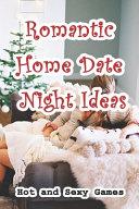 Romantic Home Date Night Ideas PDF