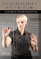 Human Factors of a Global Society PDF