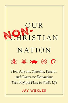 Our Non Christian Nation