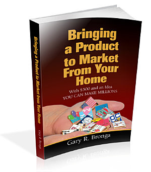 Bringing a Product to Market from Your Home