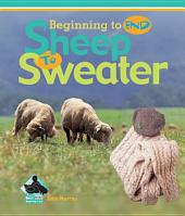 Sheep to Sweater