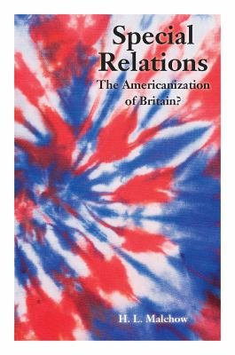 Special Relations