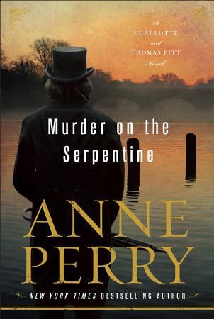 Murder on the Serpentine PDF