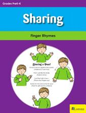 Sharing: Finger Rhymes