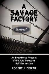 A Savage Factory Book PDF