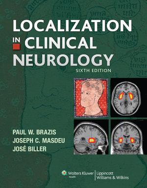 Localization in Clinical Neurology PDF