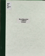 Recycling News PDF