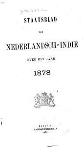 Staatsblad van Nederlandsch-Indië over het jaar 1816-: Deel 15,Nummers 3020-3250