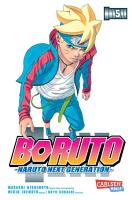 Boruto   Naruto the next Generation 5 PDF