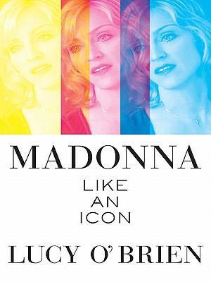 Madonna  Like an Icon