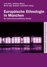 Europ  ische Ethnologie in M  nchen PDF