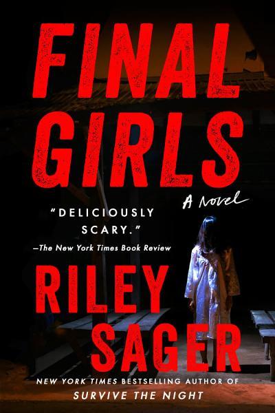 Download Final Girls Book