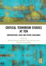 Critical Terrorism Studies at Ten PDF