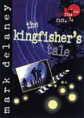 Misfits, Inc. No. 4: The Kingfisher's Tale