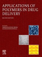 Applications of Polymers in Drug Delivery PDF