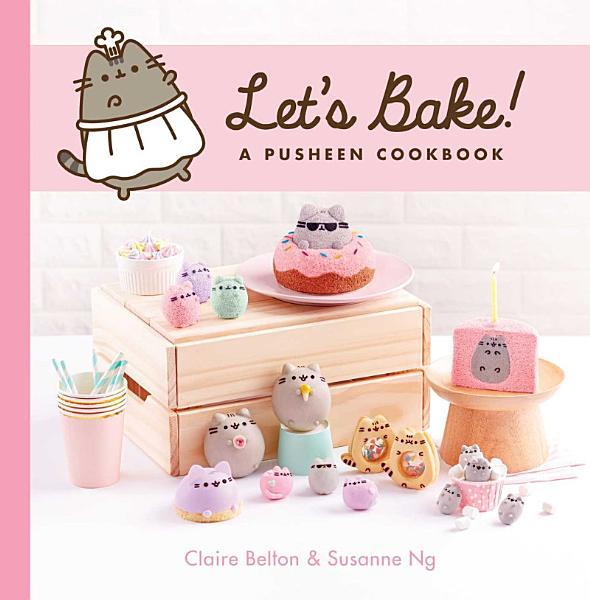 Download Let s Bake  Book