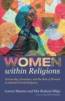 Women within Religions PDF