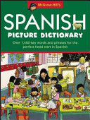 McGraw-Hill's Spanish Picture Dictionary