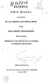Eusebio: (1808. 302 p.)