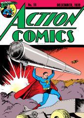 Action Comics (1938-) #19