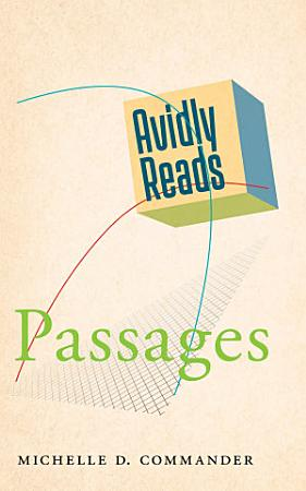 Avidly Reads Passages PDF