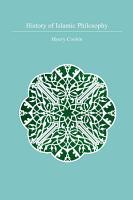 History Of Islamic Philosophy PDF