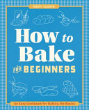 How To Bake For Beginners Book PDF